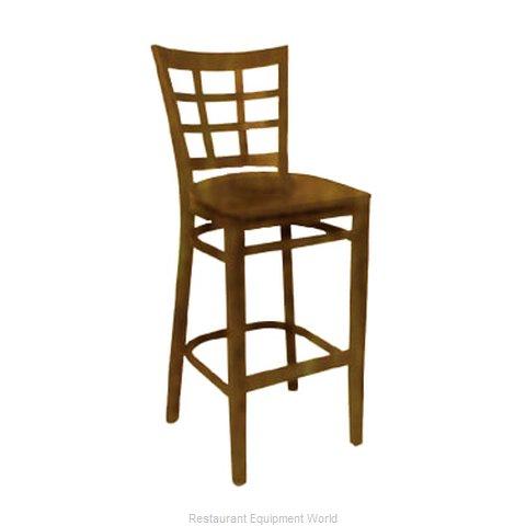 ATS Furniture 523-BS-C SWS Bar Stool, Indoor