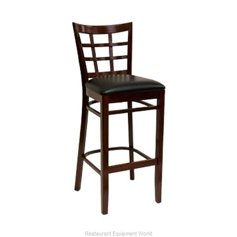 ATS Furniture 523-BS-DM GR7 Bar Stool Indoor