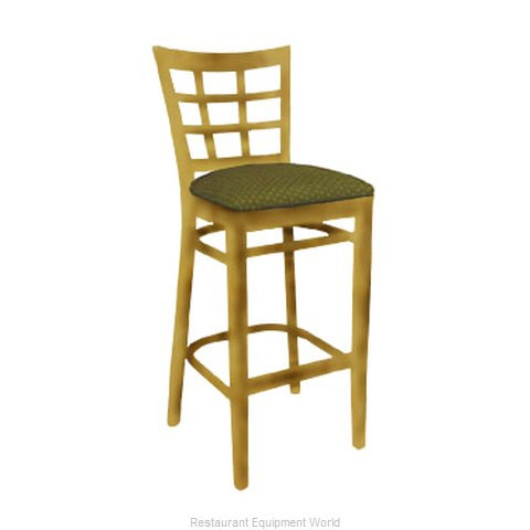 ATS Furniture 523-BS-N GR8 Bar Stool Indoor