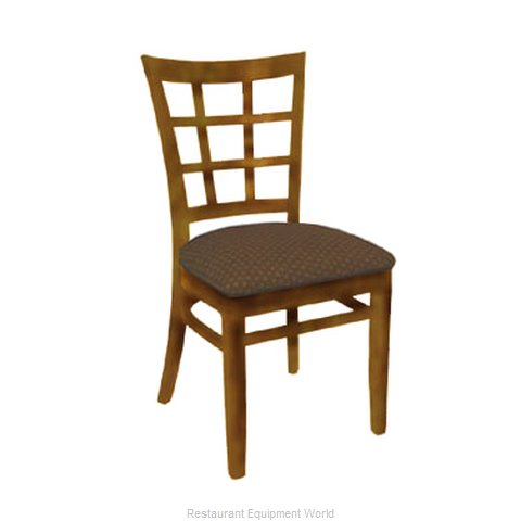 ATS Furniture 523-C GR4 Chair, Side, Indoor