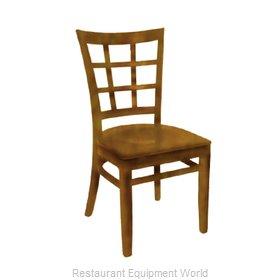 ATS Furniture 523-C VS Chair, Side, Indoor