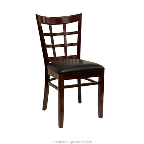 ATS Furniture 523-DM GR8 Chair Side Indoor
