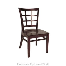 ATS Furniture 523-DM VS Chair, Side, Indoor