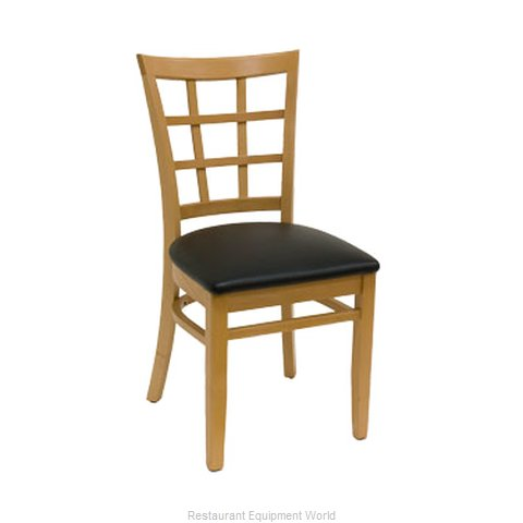 ATS Furniture 523-N GR4 Chair Side Indoor