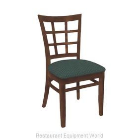 ATS Furniture 523-W GR4 Chair, Side, Indoor