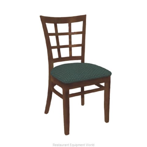 ATS Furniture 523-W GR7 Chair Side Indoor