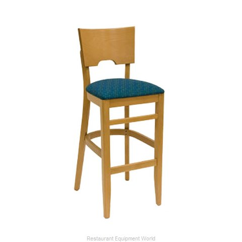 ATS Furniture 524-BS-N GR7 Bar Stool Indoor (Magnified)