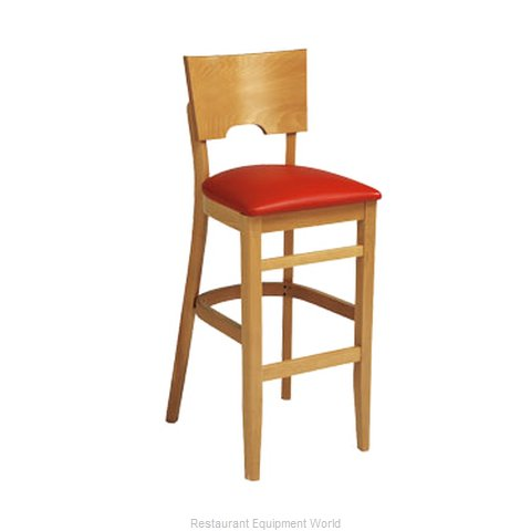 ATS Furniture 524-BS-W SWS Bar Stool Indoor
