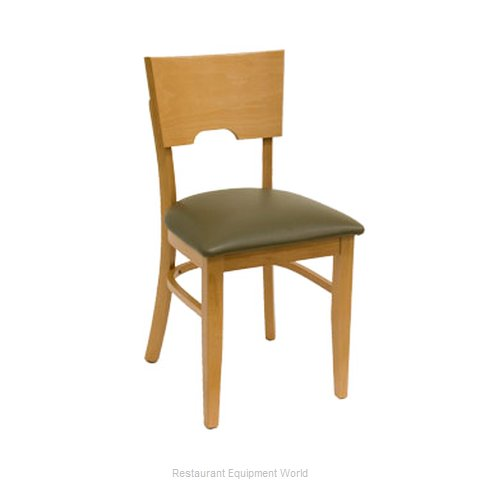 ATS Furniture 524-N GR7 Chair Side Indoor