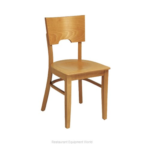 ATS Furniture 524-N SWS Chair Side Indoor