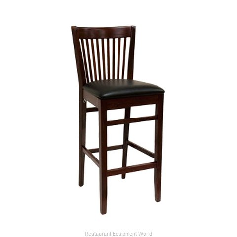 ATS Furniture 527-BS-DM GR7 Bar Stool Indoor