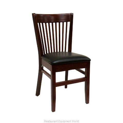 ATS Furniture 527-DM GR4 Chair Side Indoor