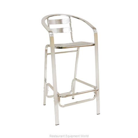 ATS Furniture 55-BS Bar Stool, Indoor
