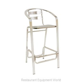 ATS Furniture 55-BS Bar Stool, Indoor