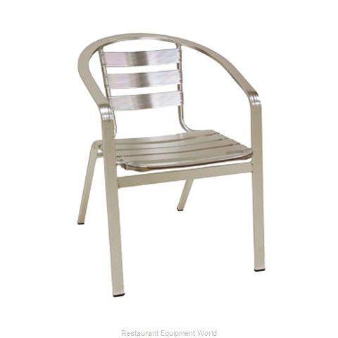 ATS Furniture 55 Aluminum Chair
