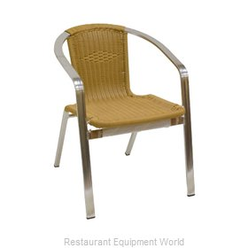 ATS Furniture 56 Aluminum Chair
