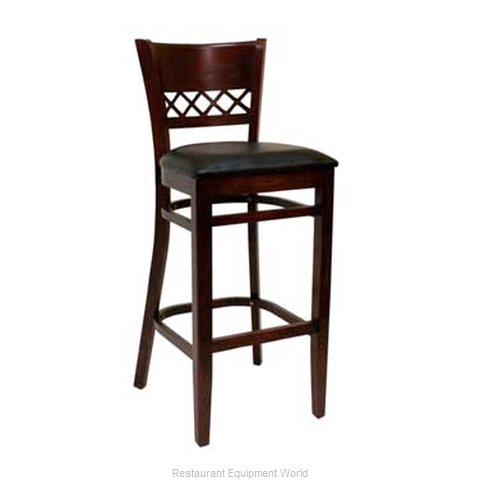 ATS Furniture 561-BS-W GR6 Bar Stool, Indoor (Magnified)