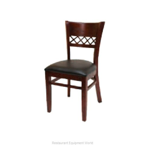ATS Furniture 561-W GR4 Chair Side Indoor