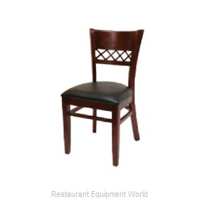 ATS Furniture 561-W SWS Chair, Side, Indoor