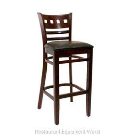 ATS Furniture 563-BS-W GR5 Bar Stool, Indoor