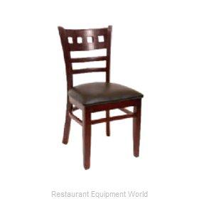 ATS Furniture 563-DM GR4 Chair, Side, Indoor