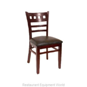 ATS Furniture 563-W GR4 Chair, Side, Indoor