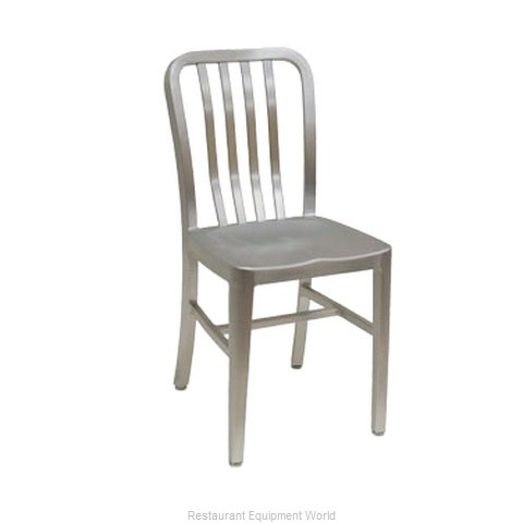ATS Furniture 57 Chair, Side, Outdoor