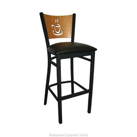 ATS Furniture 72-BS GR6 Bar Stool, Indoor