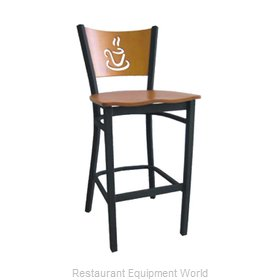 ATS Furniture 72-BS VS Bar Stool, Indoor