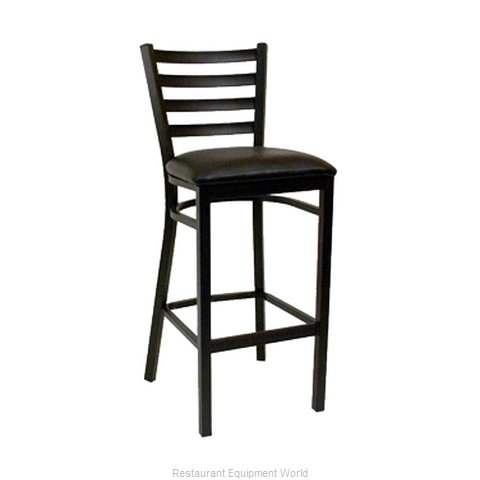 ATS Furniture 77-BS BVS LOOSE Bar Stool Indoor