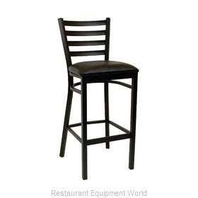 ATS Furniture 77-BS-BVS-LOOSE Bar Stool, Indoor
