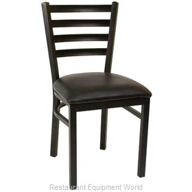 ATS Furniture 77-BVS-LOOSE Chair, Side, Indoor