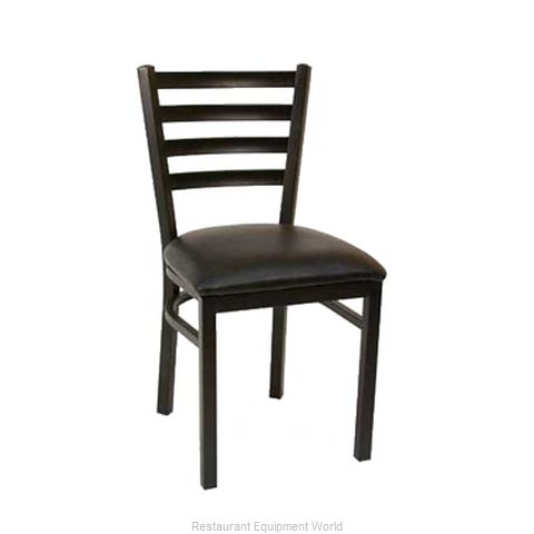 ATS Furniture 77 SWS Chair Side Indoor