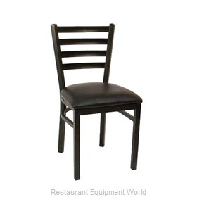 ATS Furniture 77 VS Chair, Side, Indoor