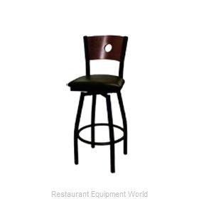 ATS Furniture 77A-BS-W BVS Bar Stool, Indoor