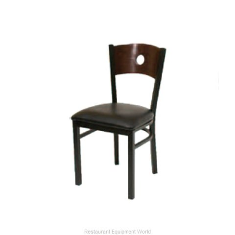ATS Furniture 77A-DM BVS Chair Side Indoor