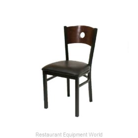 ATS Furniture 77A-DM BVS Chair, Side, Indoor