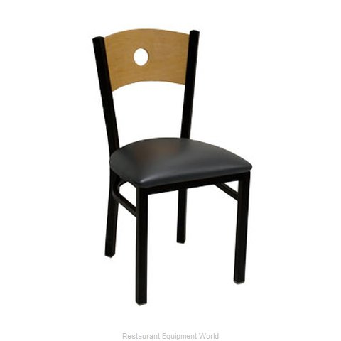 ATS Furniture 77A-N BVS Chair Side Indoor