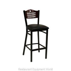 ATS Furniture 77B-BS-DM BVS Bar Stool, Indoor