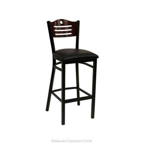 ATS Furniture 77B-BS-DM GR6 Bar Stool, Indoor