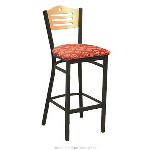 ATS Furniture 77B-BS-N GR7 Bar Stool Indoor
