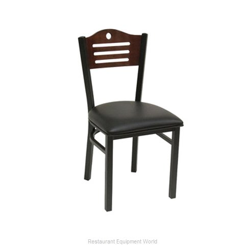 ATS Furniture 77B-C BVS Chair Side Indoor (Magnified)