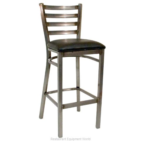 ATS Furniture 77C-BS BVS LOOSE Bar Stool Indoor