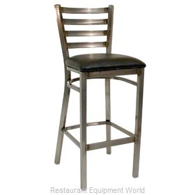 ATS Furniture 77C-BS-BVS-LOOSE Bar Stool, Indoor