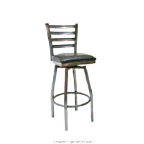ATS Furniture 77C-BSS-BVS Bar Stool Swivel Indoor