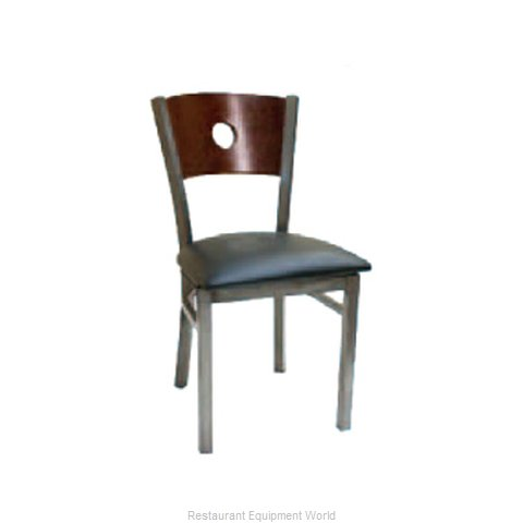 ATS Furniture 77CA-C GR5 Chair Side Indoor