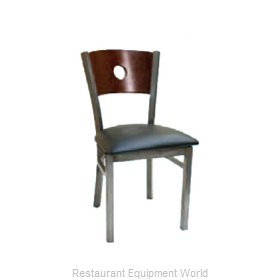 ATS Furniture 77CA-DM GR5 Chair, Side, Indoor