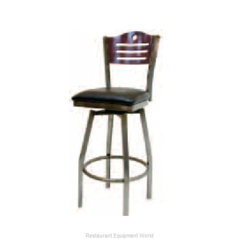 ATS Furniture 77CB-BSS-DM GR8 Bar Stool Swivel Indoor