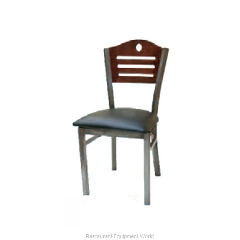 ATS Furniture 77CB-DM GR7 Chair Side Indoor