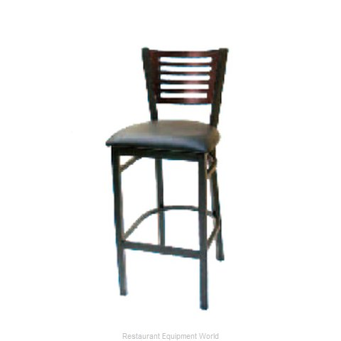 ATS Furniture 77E-BS-W GR6 Bar Stool, Indoor